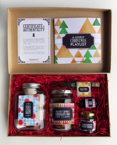 Corporate xmas gifts