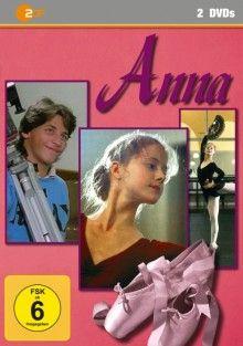 Anna - tv serie 1987