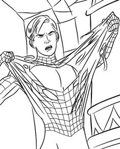 top 25 spiderman ausmalbilder   malvorlagen, ausmalbilder