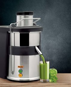 Visit Juicernet.com to find out how adding juicing to your bar can increase profits