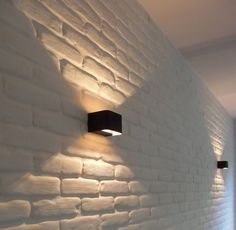 Office Lighting, Outdoor Lighting, Wall Lights, Stairs, Exterior, Patio, House, Design, Home Decor