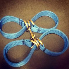 Double Layered Hobbles  www.SouthernCrossCutGear.com