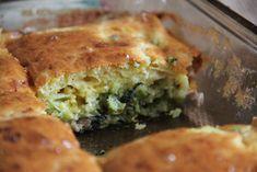 Easy Italian Sausage & Broccoli Casserole