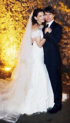 Celebrity Wedding Dresses - Kate Middleton