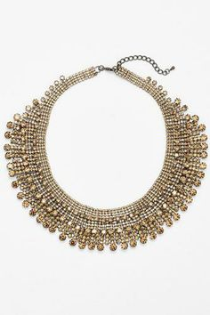 14 collar necklaces to jazz up your whole outfit!