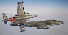 Avro Canada CF-100 Canuck - Wikipedia, the free encyclopedia