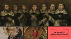 Teresa de Jesús y la Orden de Santo Domingo