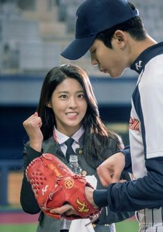 AOA members are cute high school students in extra still cuts of 'Click Your Heart'! | allkpop.com