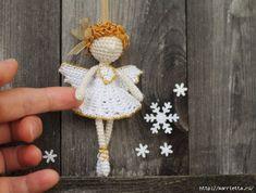 Миниатюрные игрушки амигуруми от FancyKnittles (6) (570x431, 145Kb)