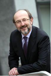 The President of DCU - Professor Brian MacCraith MSc, PhD, CPhys, FinstP, FSPIE, MRIA