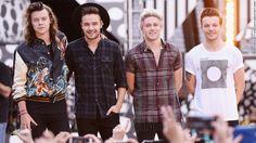 Fans mourn 'final' One Direction performance - CNN.com