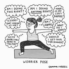 Hoe mindfulness en sport je verder helpen met goede voornemens!