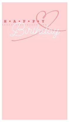 Happy Birthday Template, Happy Birthday Frame, Happy Birthday Posters, Happy Birthday Wallpaper, Happy Birthday Wishes Quotes, Birthday Posts, Birthday Frames, Instagram Blog, Instagram Story Ideas