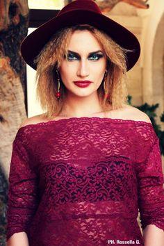 #model #fw16 #fashion #followme #andria #puglia #italy #shoponline #modadonna #shopping #isabelladimatteotricot #abbigliamentosumisura #chic #glam #vogue #style #women #artigianalità #follow #photooftheday #igers #fashionblogger #fashionista #newcollection