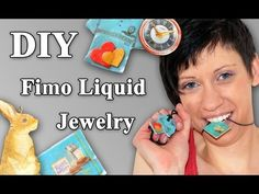English subs- Trasfer image technique ▶ FIMO Liquid Schmuck: Polymer Jewelry - Tutorial. I would like to also try this with TLS. If anyone has, please let me know. You can find TLS at www.PolyClayPlay.com/Cart