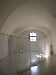 Jan Stolín, Installation, Opava