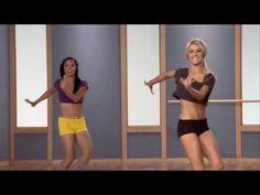 Dance with Julianne - part 3- Cardio Ballroom2 (+playlist)