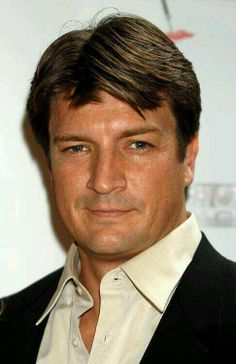Nathan Fillion Castle Tv Series, Castle Tv Shows, Nathan Fillon, Buffy The Vampire, Stana Katic, Celebs, Celebrities, Favorite Tv Shows, Role Models