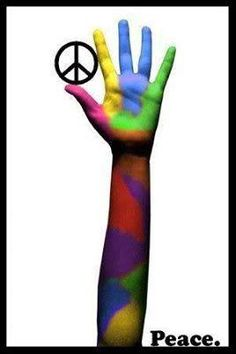 """""""Non-violence is a weapon of the strong."""" Gandhi"""