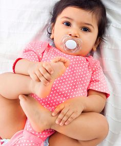 Bye-bye, Binky! How And When To Take Away The Pacifier