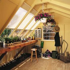 Go Green! Solar Shed Plans - Modern Wooden Storage Sheds, Shed Storage, Small Storage, Storage Ideas, Backyard Greenhouse, Greenhouse Plans, Small Greenhouse, Backyard Sheds, Pergola Garden