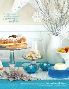 #ClippedOnIssuu from Wayfair @ Home Magazine Holidays 2014 Issue