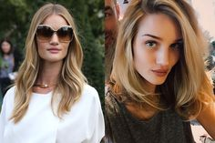 The Latest in Celebrity Hair Transformations - Page 78