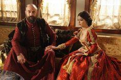 The Magnificent Century (Muhteşem Yüzyıl)- the best Turkish TV series