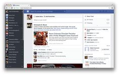 Facebook's 'News Feed' was a revolutionary step for opening the privacy of social media. Allowing Peoples actions to be broadcast to all contact on their friends list (Hargittai and others, 2010)