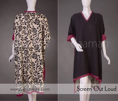 Daaman Casual Wear 2014 for Girls and Women005