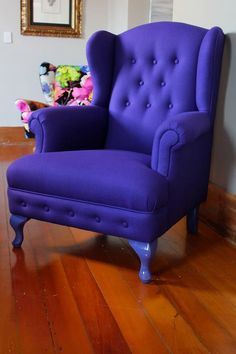 Miss lolo chair