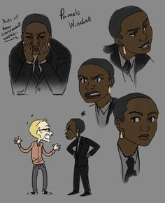 Welcome to Night Vale Art