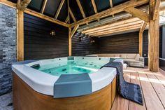 outdoor luxury ideas