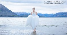 Wanaka Rock The Frock Shoot - Photography by Alpine Image Co.