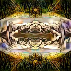 i see the forest through the trees #googledeepdream #dreamscopeapp #dreamscope #deepdream #trippy #creativity #creative #creation #freeyourmind #420 #enterthevoid #lsd #mind #infinite #infinity #dmtdreams #consciousness #edm #multiverse #ego #weedstagram420 #shrooms #staycreative #dmt #psilocybin by decesarte