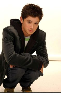 Well his real name is Raviv Ullman. | This Is What Phil Of The Future Is Up To Now
