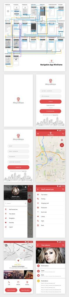 I created this app with an idea which can give you best location for your needs without typing in search box. Just a click and you can find out a best result. I mean i give you a list of your needs ,just choose one of them and go!