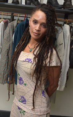 She is aging beautifully. Women with Locs. Lisa Bonet, Bill Cosby, Beautiful Black Women, Beautiful People, The Cosby Show, Biracial Hair, Natural Styles, Black Girls Rock, Locs