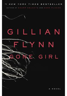 Flynn made us forget our own problems—actually, she made us forget our own lives—while we tore through the story of Nick and Amy Dunne, quite possibly the world's most dysfunctional couple.