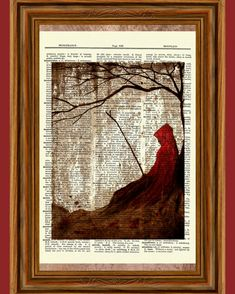 Edgar Allan Poe Masque of the Red Death by BlackCatzDesigns