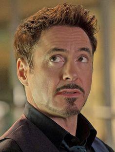 "Tony Stark (Robert Downey Jr.), ""Avengers: Age of Ultron"""