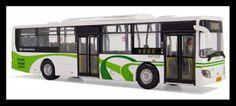 كيف بدأت: اين، و متى تم اختراع الحافلات