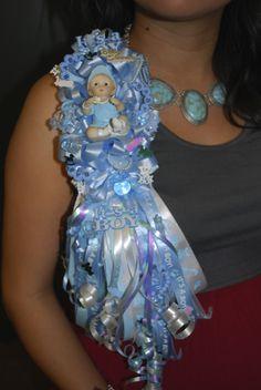 Exceptional Baby Shower Mum