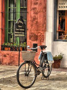 Ecofriendly. El Bagual | San Antonio de Areco, Argentina // 2012