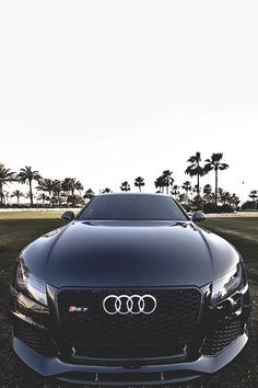 Audi RS7. A lady with a fat lip :-) #DreamCars #Rvinyl ========================== https://www.rvinyl.com/