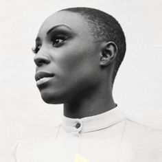 """Laura Mvula releases music video for new single Green Garden - Laura Mvula has released the music video for her new single online. """"Green Garden"""" is taken from the British singer/songwriter's upcoming debut album, """"Sing to the Moon,"""" whi Foster The People, Birmingham, Laura Mvula, Mercury Prize, Nostalgia, Chant, Music Albums, Top Albums, Lp Vinyl"""