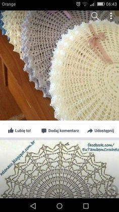 12 B – Salvabrani – SkillOfKing.Com (notitle) - Anna Matusiak Anna Matusiak notitle (notitle) Filet Crochet, Crochet Round, Crochet Home, Thread Crochet, Crochet Stitches, Free Crochet Doily Patterns, Crochet Placemats, Crochet Pillow Pattern, Crochet Motif
