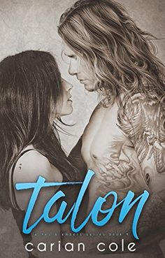 Talon (Ashes & Embers Book 4) by Carian Cole http://www.amazon.com/dp/B018EWIDIQ/ref=cm_sw_r_pi_dp_li7wwb0NN9AYC