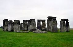 Stonehenge in Wiltshire. Stonehenge is a World Heritage Site, with ancient monuments of earthworks and standing s. Stonehenge Visitor Centre, Stonehenge Uk, Picture Postcards, Famous Places, Most Visited, Pilgrimage, World Heritage Sites, Mount Rushmore, Beautiful Places