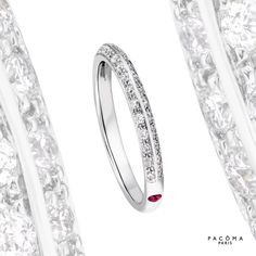 Wedding band - Bridal collection
